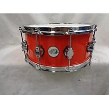 DW 2015 6.5X14 Design Series Snare Drum