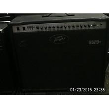 Peavey 2015 6505 Plus 1x12 60W Tube Guitar Combo Amp