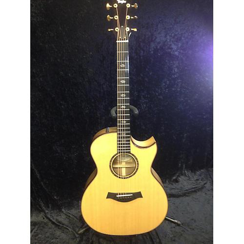 Taylor 2015 714ce-s LTD Acoustic Electric Guitar