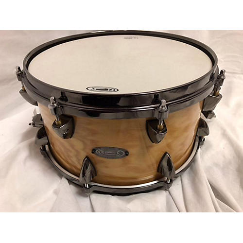 Orange County Drum & Percussion 2015 7X13 NATURAL ASH Drum