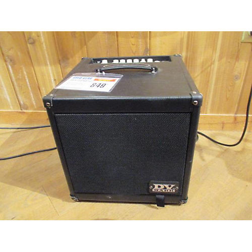 DV Mark 2015 AH AC 101 Acoustic Guitar Combo Amp