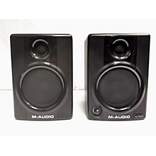 M-Audio 2015 AV40 Powered Monitor