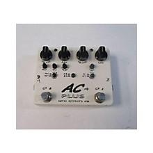 Xotic 2015 Ac Plus Effect Pedal