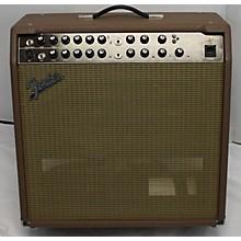 Fender 2015 Acoustasonic SFXII 160W Acoustic Guitar Combo Amp