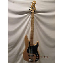 Fender 2015 American Deluxe Precision Bass Electric Bass Guitar
