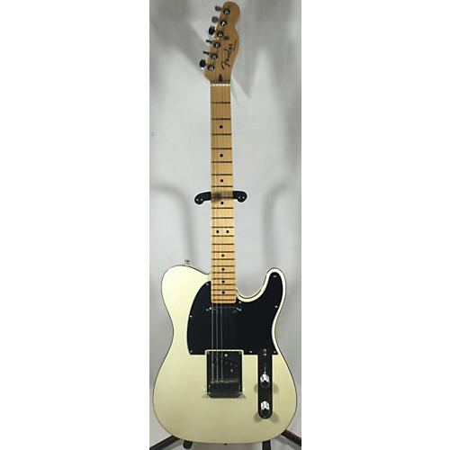 Fender 2015 American Deluxe Telecaster Solid Body Electric Guitar