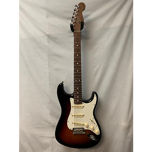 Fender 2015 American Professional Stratocaster SSS Solid Body Electric Guitar