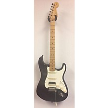 Fender 2015 American Select Stratocaster Solid Body Electric Guitar