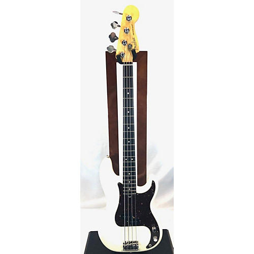 Fender 2015 American Standard Precision Bass Electric Bass Guitar