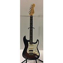 Fender 2015 American Standard Stratocaster HSS Shawbucker Solid Body Electric Guitar