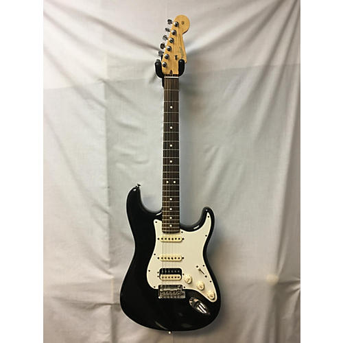Fender 2015 American Standard Stratocaster HSS Solid Body Electric Guitar