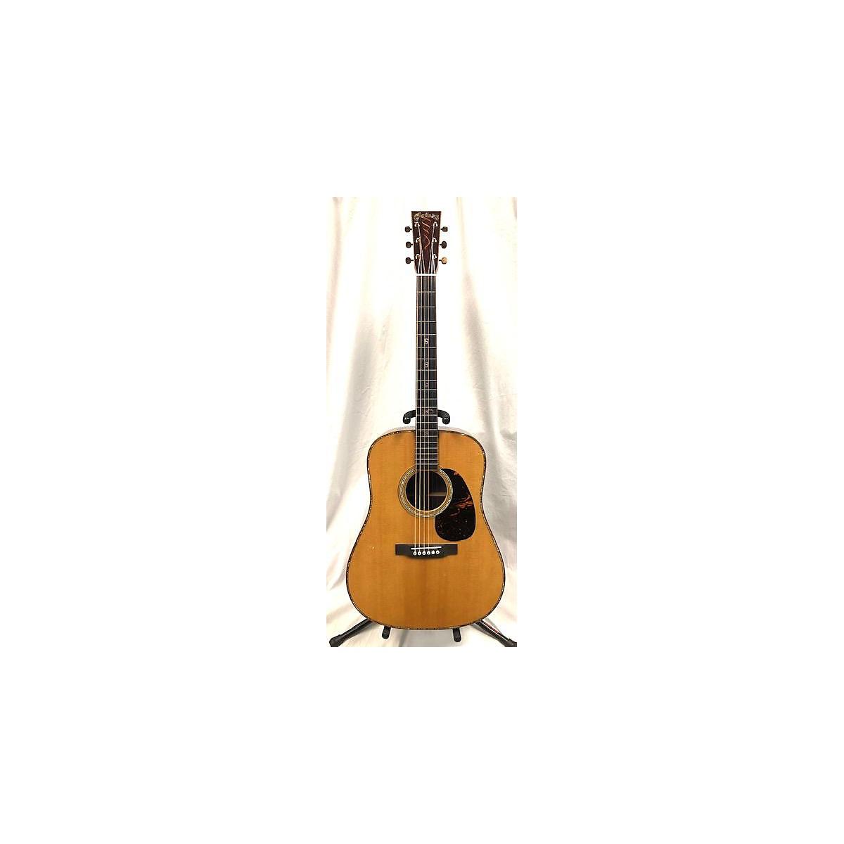 Martin 2015 CS-D41-15 Acoustic Guitar