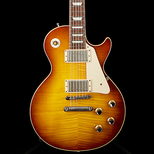 Gibson Custom 2015 CS0 '60s Style Les Paul Standard VOS Electric Guitar