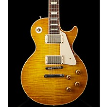 Gibson Custom 2015 CS9 '50s Style Les Paul Standard VOS Electric Guitar