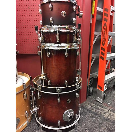 Gretsch Drums 2015 Catalina Club Jazz Series Drum Kit
