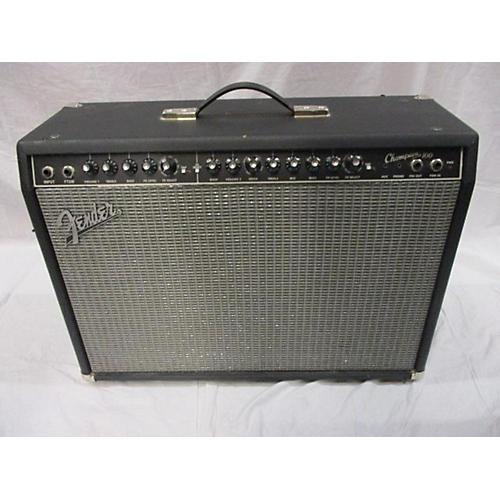 Fender 2015 Champion 100 Guitar Combo Amp