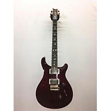 PRS 2015 Custom 24 10 Top Solid Body Electric Guitar