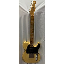 Fender 2015 Custom Shop 1951 Nocaster Heavy Relic Solid Body Electric Guitar