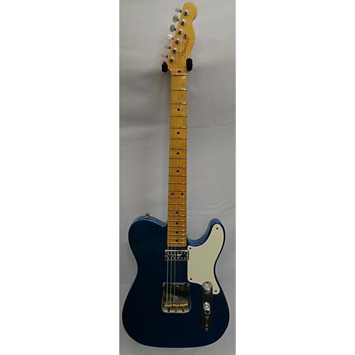 Fender 2015 Custom Shop Ltd Ed Telecaster Caballo Tono Relic Solid Body Electric Guitar