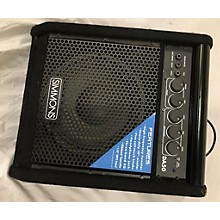 Simmons 2015 DA50 50W Drum Amplifier