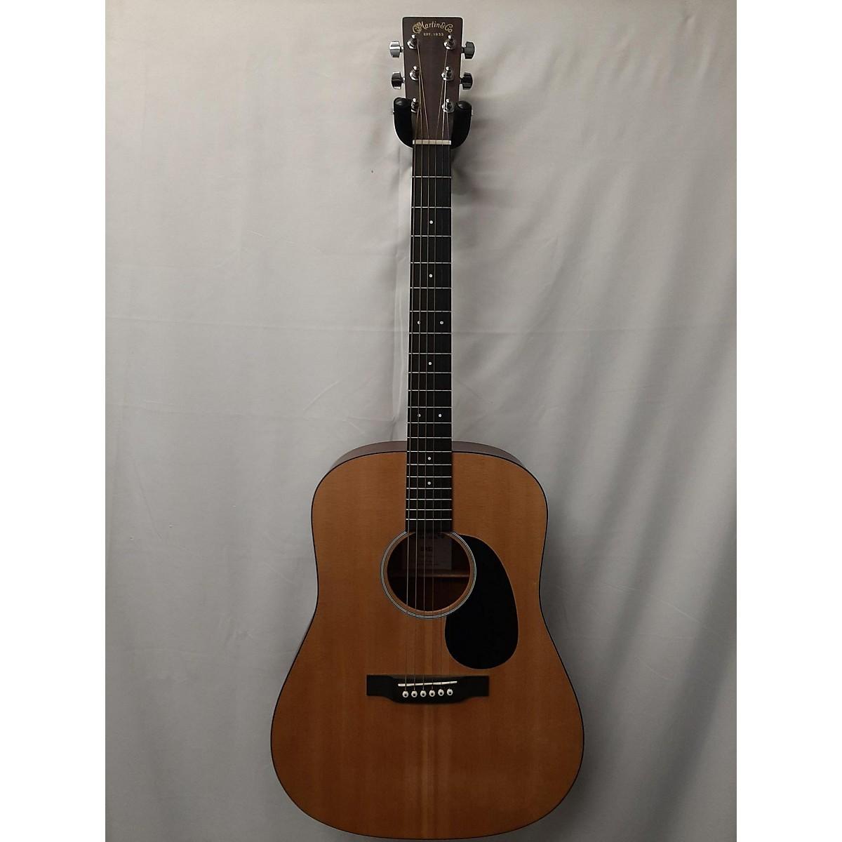 Martin 2015 DRS2 Acoustic Electric Guitar
