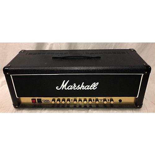 Marshall 2015 DSL100H 100W Tube Guitar Amp Head