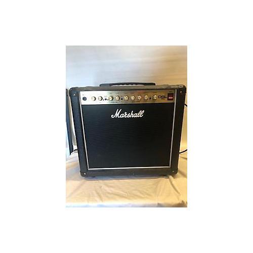 Marshall 2015 DSL15C 15W 1x12 Tube Guitar Combo Amp