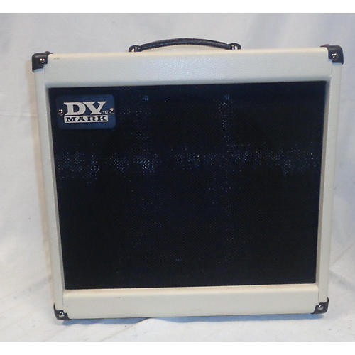 DV Mark 2015 DV Jazz 12 45W 1x12 Guitar Combo Amp