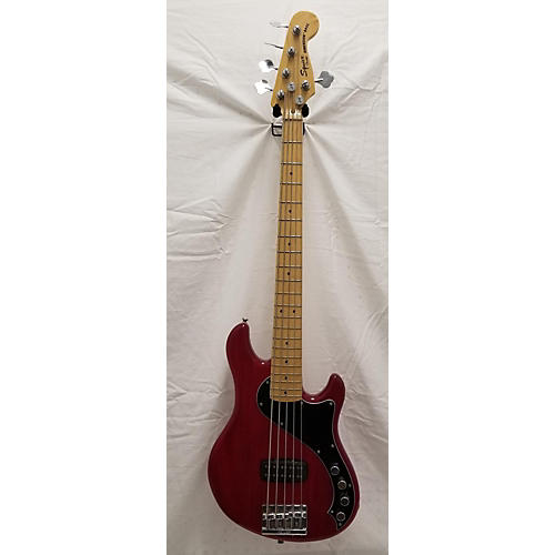 Squier 2015 Dimension Electric Bass Guitar