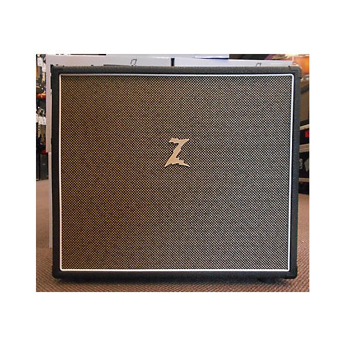 Dr Z 2015 Doctor Z 1x12 8 Ohm Guitar Cabinet