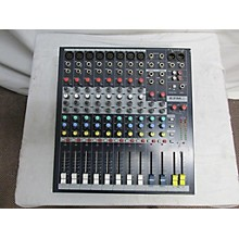 Soundcraft 2015 EPM8 Unpowered Mixer