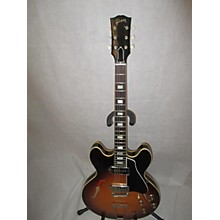 Gibson 2015 ES330TD 1964 Reissue Hollow Body Electric Guitar