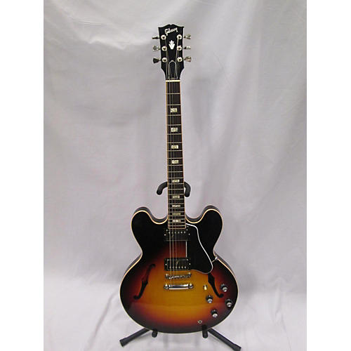 Gibson 2015 ES335 Hollow Body Electric Guitar