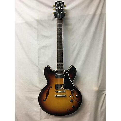 Gibson 2015 ES335 Memphis Hollow Body Electric Guitar