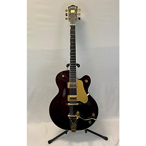 Gretsch Guitars 2015 G6122-1959 59 Nashville Classic Hollow Body Electric Guitar