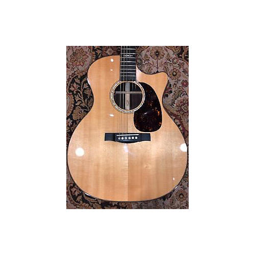Martin 2015 GPCPA1 Acoustic Electric Guitar