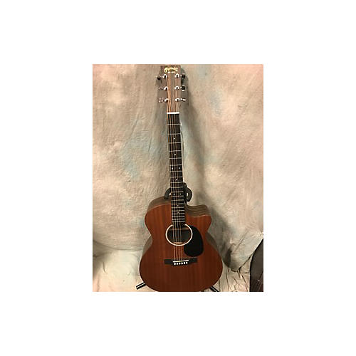 Martin 2015 GPCX2AE Acoustic Guitar