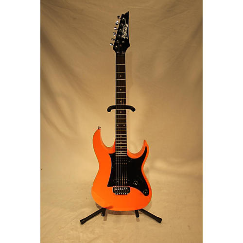 Ibanez 2015 Gio Ax Solid Body Electric Guitar