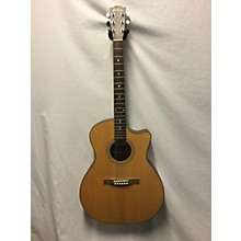 Eastman 2015 HE122CE Acoustic Guitar