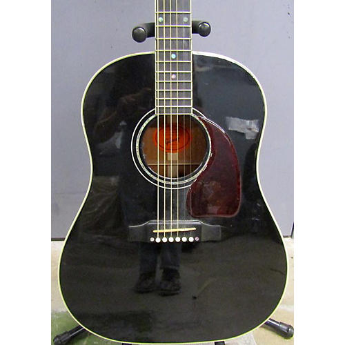 used gibson 2015 j45 gala edition acoustic electric guitar guitar center. Black Bedroom Furniture Sets. Home Design Ideas