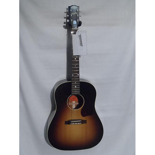 Gibson 2015 J45-TV True Vintage Acoustic Guitar