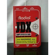 Radial Engineering 2015 JDX-48 Direct Box