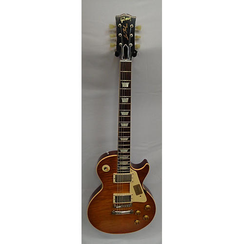 Gibson 2015 Jeff Hanna Collectors Choice 33 1960 Les Paul