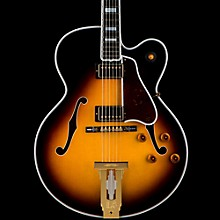 Gibson Custom 2015 L-5 CES Electric Guitar Vintage Sunburst