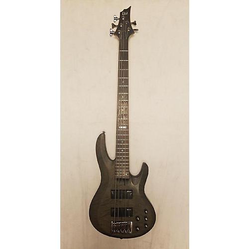 ESP 2015 LTD B205SM 5 String Electric Bass Guitar