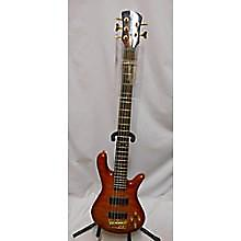 Spector 2015 Legend Classic 5 String Electric Bass Guitar