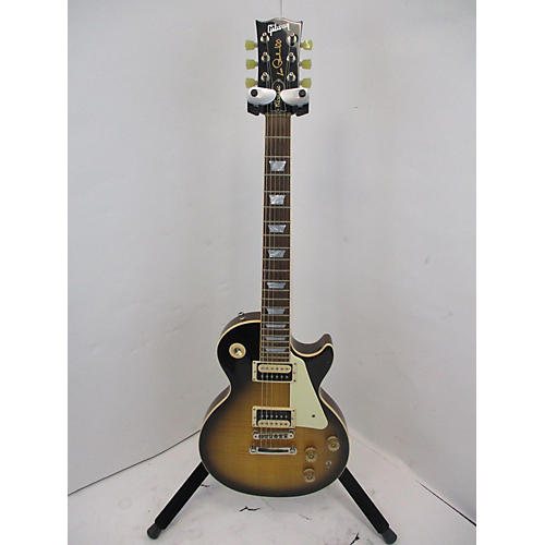 Gibson 2015 Les Paul Classic 2015 Solid Body Electric Guitar