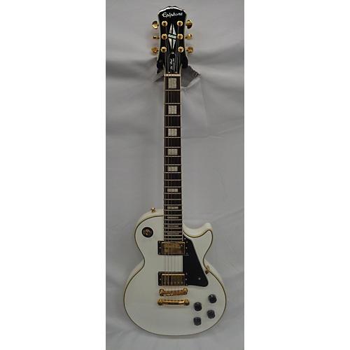 Epiphone 2015 Les Paul Custom Pro Solid Body Electric Guitar