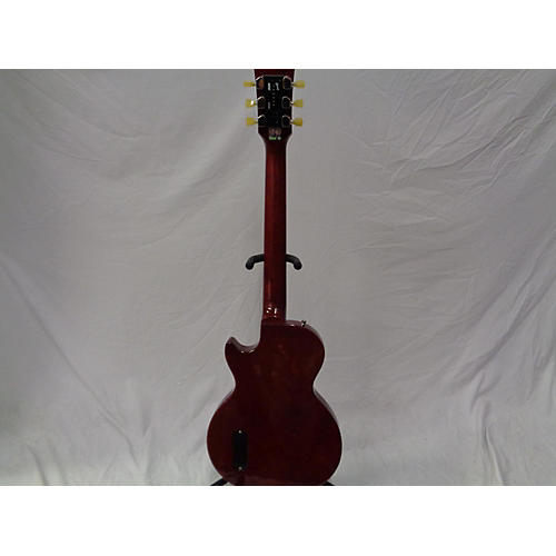 Gibson 2015 Les Paul Junior Single Cut 2015 Solid Body Electric Guitar