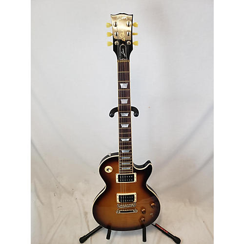 Gibson 2015 Les Paul Less Plus 2015 Solid Body Electric Guitar